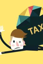 倒産、自殺者急増、大企業ボロ儲け、消費増税の歪な未来