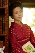 絶好調『花子とアン』仲間由紀恵の主演を喰う人気に林真理子ウハウハ
