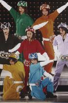 関ジャニ∞は7人なのになぜエイト?24時間テレビに脱退メンバー来る?