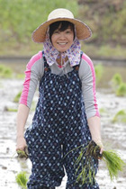 沖縄高江を訪問、少子化対策批判も…昭恵夫人が安倍政権と真逆の言動を繰り返すのはなぜか? ガス抜き役かそれとも