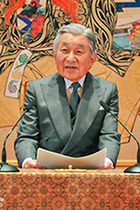 明仁天皇の「生前退位の意志表明」は安倍政権と日本会議の改憲=戦前回帰に対する最後の抵抗だった!