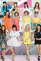 紅白出場E-girls・Amiの「売れないアイドル」時代と「若手芸人との恋」