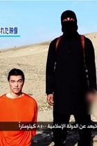 イスラム国も激怒!? 日本ネット民の人質事件コラ画像が平和ボケすぎる!