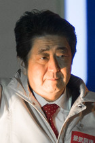 後藤さん妻に口止めして選挙、外務省の反対抑え中東歴訪…安倍官邸の人質見殺しが明らかに