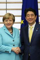 安倍政権が海外メディアに圧力! ドイツ紙に「中国から金を貰っている」とネトウヨ的抗議