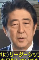 安倍首相が官邸記者とのオフ懇で「安保法制は中国が相手。必ずやる」と戦争宣言!