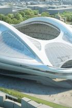 ザハの新国立競技場は女性の「アソコ」? 同じデザインが繰り返される現代建築の病