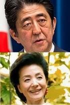 洪水災害の中、安倍首相が櫻井よしこ主宰の極右ネットテレビに生出演! 国民の生命より右翼仲間が大事なのか