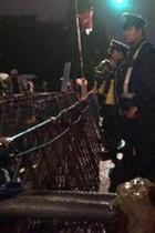 「国会前が埋め尽くされている絵を撮らせるな!」…警察によるデモ隊過剰警備の背景に官邸の圧力が!