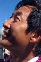 石田純一が国会前デモで安保法案反対を叫んだ! 「戦争は文化ではありません」