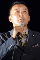 """山本太郎、参院選への危機感を語る! 日本会議の""""草の根""""に対抗せよ、と呼びかけ"""