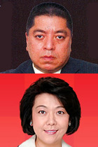 島尻新沖縄担当相に佐藤優が「存在自体が日本の恥」「吐き気をもよおす」と激怒! その理由とは?