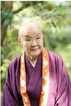 御年93歳、瀬戸内寂聴がSEALDsメンバーとの恋愛小説を発表! ホリエモン的新自由主義男をバッサリ