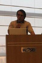 辺野古で米軍に拘束された芥川賞作家・目取真俊が「不当逮捕」の実態を告白! 百田尚樹の沖縄ヘイトデマ批判も