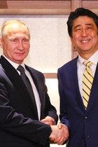 「プーチン訪日」大失敗をごまかす安倍官邸の情報操作にマスコミが丸乗り! ただのプレス発表を共同声明と