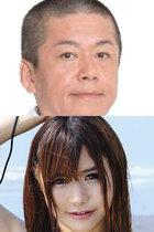 ホリエモンとの性的関係、3Pを報道された「女装男子」大島薫が語っていた、新しいかたちのエロス