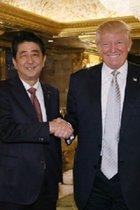 トランプ大統領が北朝鮮危機に乗じ、安倍政権に大量の武器を押し売り! 言いなりの日本は戦争ビジネスの泥沼に