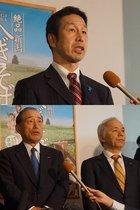 「原発再稼働は認めない」と断言した新潟県知事に、東電・原子力ムラのネガティブキャンペーンが激化!