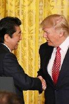 """""""日米首脳会談は満点""""は大嘘、安倍政権はやはりトランプにFTAを要求されていた! 日本の主権を売り渡す危険な動き"""
