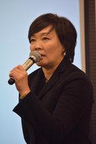 安倍昭恵夫人に森友学園問題を直撃! アッキーは「夫に伝えます」が口癖で以前から首相の陳情窓口になっていた