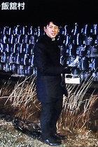 安倍政権が見捨てた福島・飯舘村から悲痛な叫びを『報ステ』が報道「東京が1mSvなのに、なぜ福島は20mSv?差別でしょ」