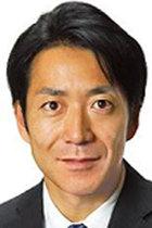 不倫&ストーカー問題で政務官辞任の中川俊直に今度は「集団レイプ」疑惑報道! 父の元後援会長が実名証言
