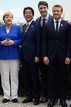 """安倍首相がサミットデマ吹聴!""""G7が共謀罪後押し""""""""国連事務総長「共謀罪批判は国連の総意でない」""""は全部嘘だった!"""