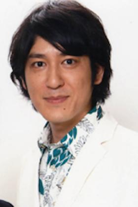 田中美里さんのポートレート