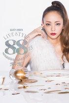 安室奈美恵ベストアルバムにも奴隷契約の影が…ライジングプロダクション時代の曲はすべて歌い直し収録