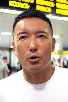総選挙を前に山本太郎に直撃!「リベラルをひとりも減らしちゃいけない」立憲民主党にもエール