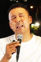 山本太郎が街頭で叫ぶ!「この政治状況でも闘う方法はある!!」改憲翼賛体制にどう抗うのか?