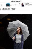 山口敬之準強姦事件を海外メディアが大々的に報道! NYTの直撃には山口がまたぞろ卑劣コメント