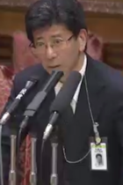 またしても佐川宣寿・前理財局長のウソ答弁が明らかに! 公文書を廃棄したと開き直る佐川が部下にあり得ない説教