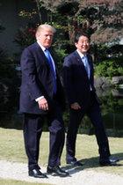 米朝会談で安倍首相がまた醜態! 世界で唯一「会談中止を支持する」と表明した直後にトランプが開催に動き右往左往