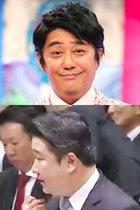 和田政宗を「なんなのコイツ」と批判した坂上忍に、和田信者のネトウヨたちが「在日」と差別攻撃! Wikipediaも改ざん