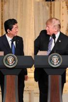 「安倍首相はトランプから見捨てられた」と海外メディアが日米首脳会談を酷評!北朝鮮問題でも完全に置いてけぼり…
