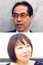 室井佑月が元官僚の古賀茂明に聞く!「なぜ佐川氏や柳瀬氏ら官僚は安倍首相をかばい続けるのか」