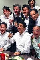 安倍首相が豪雨災害66時間放置をなかったことに!和田政宗は朝日のただの被災地支援検証を「政権攻撃」と封殺