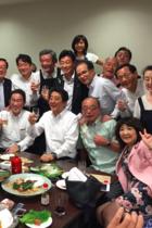 立川志らくが『ワイドナショー』でも「赤坂自民亭を擁護してない」「安倍首相は災害対応していた」と嘘八百