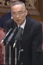 太田理財局長が主計局長に出世!安倍サマのためにウソと不正を働けば出世する異常な国