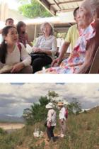 "NHKスペシャルで小野文恵アナが祖父の""戦争加害""に向き合うレポート! ネトウヨ議員・和田政宗が早速圧力"