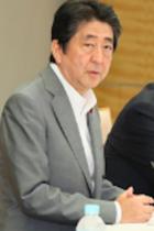 安倍首相が台風21号被災地を無視して新潟で支援者と会合! 台風直撃の昨日も災害対応せず5時間の秘密行動