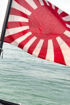 旭日旗問題で炎上した俳優・國村隼の発言は真っ当だ! 日本の侵略戦争、軍国主義の象徴だった旭日旗の歴史