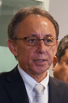 玉城デニー沖縄県知事が訪米で訴えたこと! NYでは「民主主義を沖縄に」と講演、米国務省には辺野古の欠陥を指摘