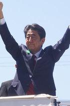 萩生田「消費増税延期」発言で安倍政権が墓穴! 大阪12区補選で野党の増税反対に勢い、一方、安倍首相はゴマカシ演説