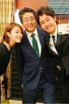 TOKIOに続き大泉洋、高畑充希まで安倍首相と会食! 弱者には見向きもせず芸能人との会食PRに精を出す欺瞞