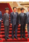 """TOKIOが安倍首相と会食""で露呈したジャニーズ情報番組進出の危険性! ジャニーズタブーに守られ政権と癒着し放題"