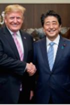 """トランプ大統領がツイッターで、安倍首相の国民騙す""""関税密約""""暴露!「日本の7月の選挙が終われば農業で大きな数字」"""