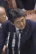 安倍首相が「老後2000万円」問題追及に逆ギレして「年金100年安心は確保されている」とインチキ強弁!