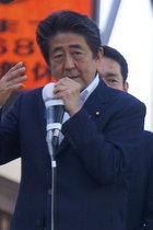 安倍首相が秋田で「イージス・アショアは必要」演説もデタラメだらけ! 筆者が直撃するも…